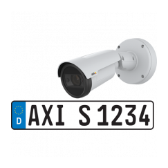 Комплект AXIS P1445-LE-3 License Plate Verifier Kit